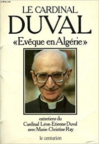 This book was a present from the Catholic Archdiocese in Algiers right after it came out in 1984.