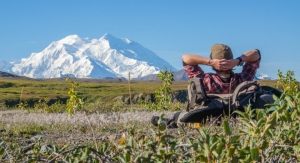 Hiking in Denali National Park and Preserve